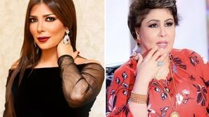 فجر السعيد تثير الجدل بتغريدة عن الجنسية البحرينية للفنانة أصالة!