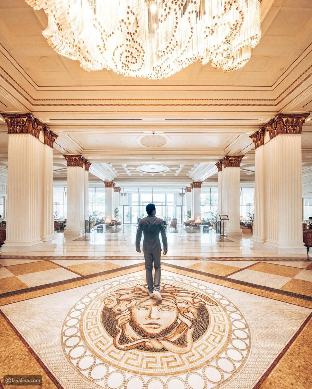 مهرجان دبي للتسوق يقدم عروض إقامة مميزة في دبي.. استرخاء وراحة وتسوق