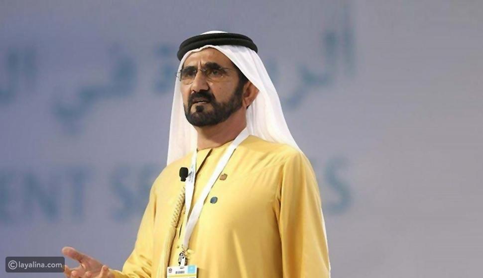 هكذا احتفل تيم حسن ووفاء الكيلاني بالإقامة الذهبية في الإمارات