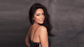 شيرين عبد الوهاب توجه رسالة حب لجمهورها وتهديهم أغنية جديدة