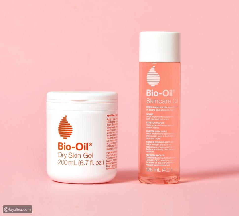 Bio Oil: تعرفي على فوائده واستخدامته