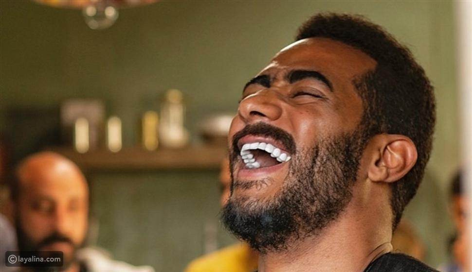 """محمد رمضان يتعرض للإنتقادات بسبب أسنانه في مسلسل """"موسى"""""""