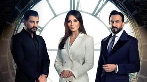 فيديو نادين نسيب نجيم تثير ضجة بما فعلته في إعلان مسلسل