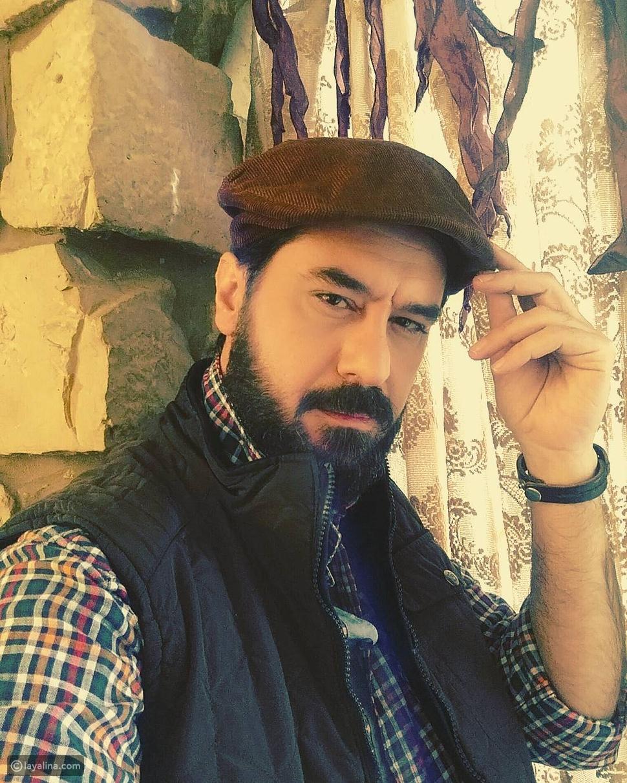 تعرفوا على الفنان السوري الشهير شبيه نجم هوليوود كيانو ريفز.. شبه لا يصدق!
