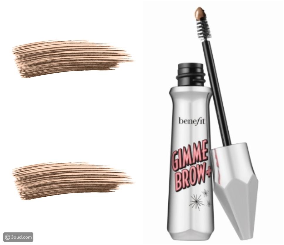 Gimme Brow+ Volumizing Eyebrow Gel من بنفت كوزمتكس Benefit Cosmetics