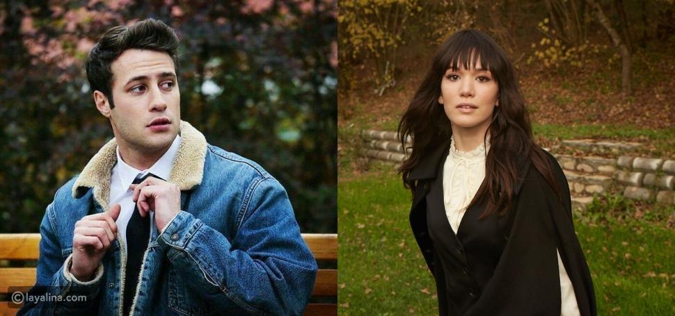 «الخط الذي يفصل بيننا» مسلسل جديد للممثل أوزان دولوناي