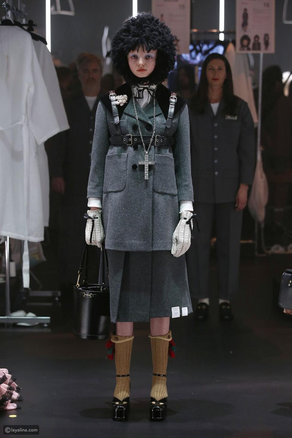 حقائب Gucci لخريف وشتاء 2020