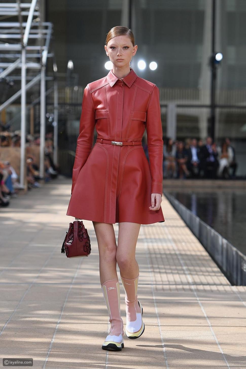 Longchamp ربيع وصيف 2020