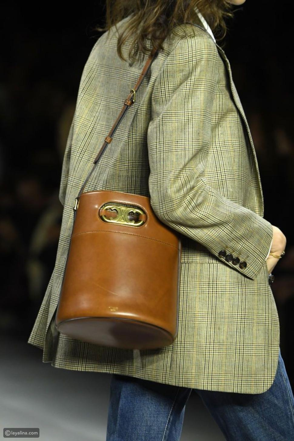 حقيبة الدلو