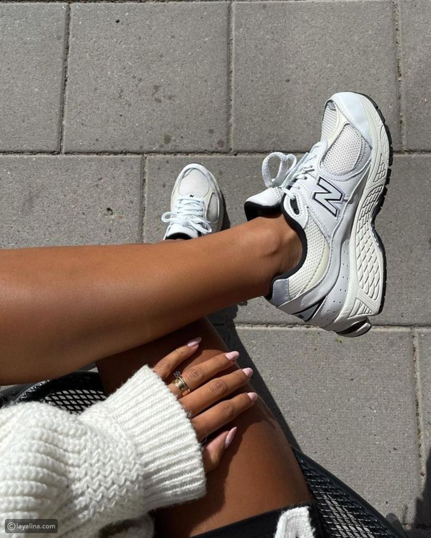 الأحذية الرياضية ريترو