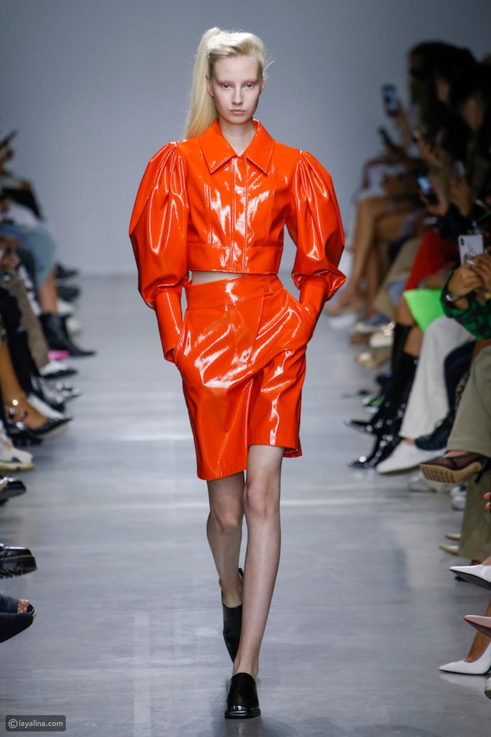 الجلود الملونةColorful Leather