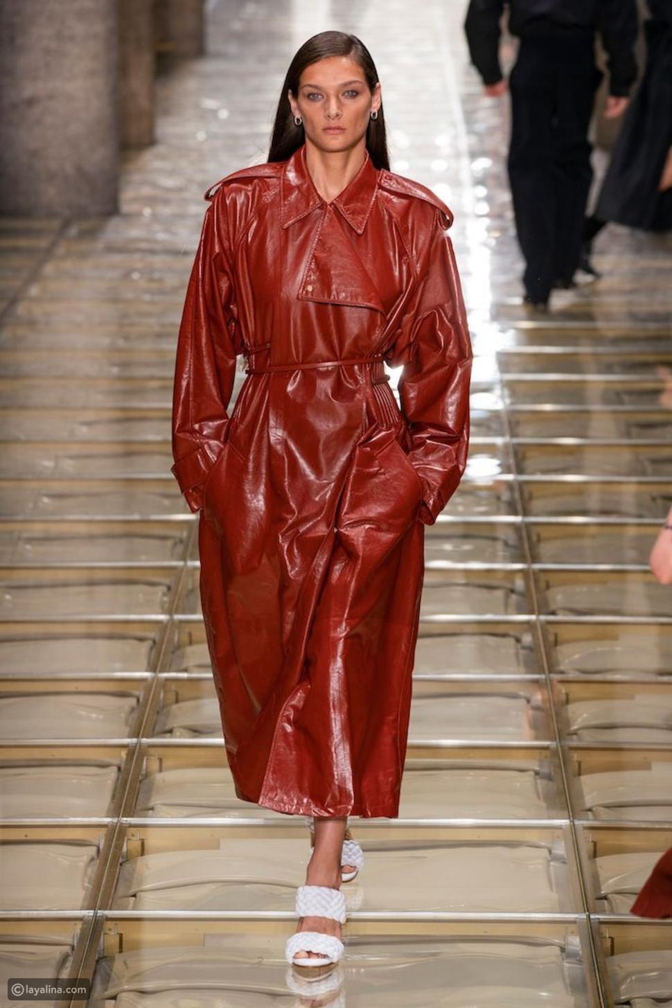 معطف فستانCoat Dress