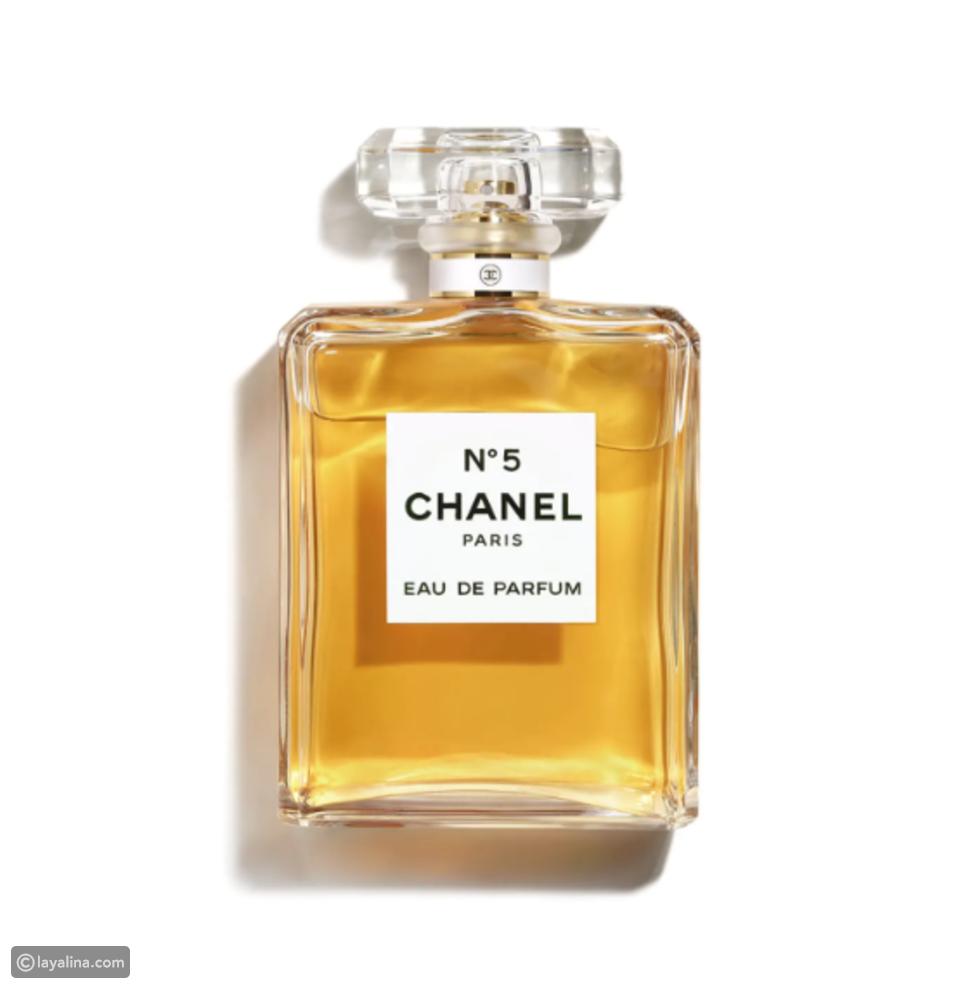 بمناسبة مرور 100 عام على عطر Chanel الشهير تعرف على سبب تسميته بـ5