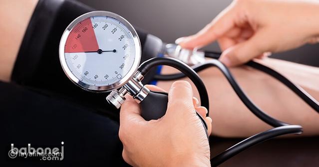 المعلق لزج المتقاعد عوامل تؤثر في انخفاض ضغط الدم - alterazioni.org