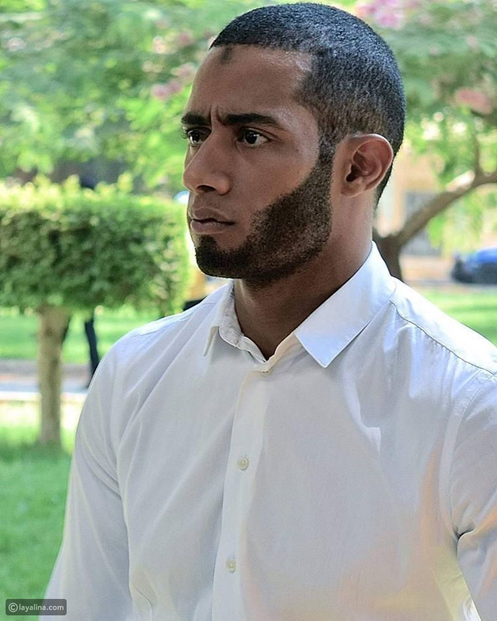 صور هذا هو سر لوك محمد رمضان الجديد المختلف تماماً عن هيئته في الأسطورة!