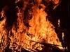 فيديو: تفسير رؤية النار في المنام