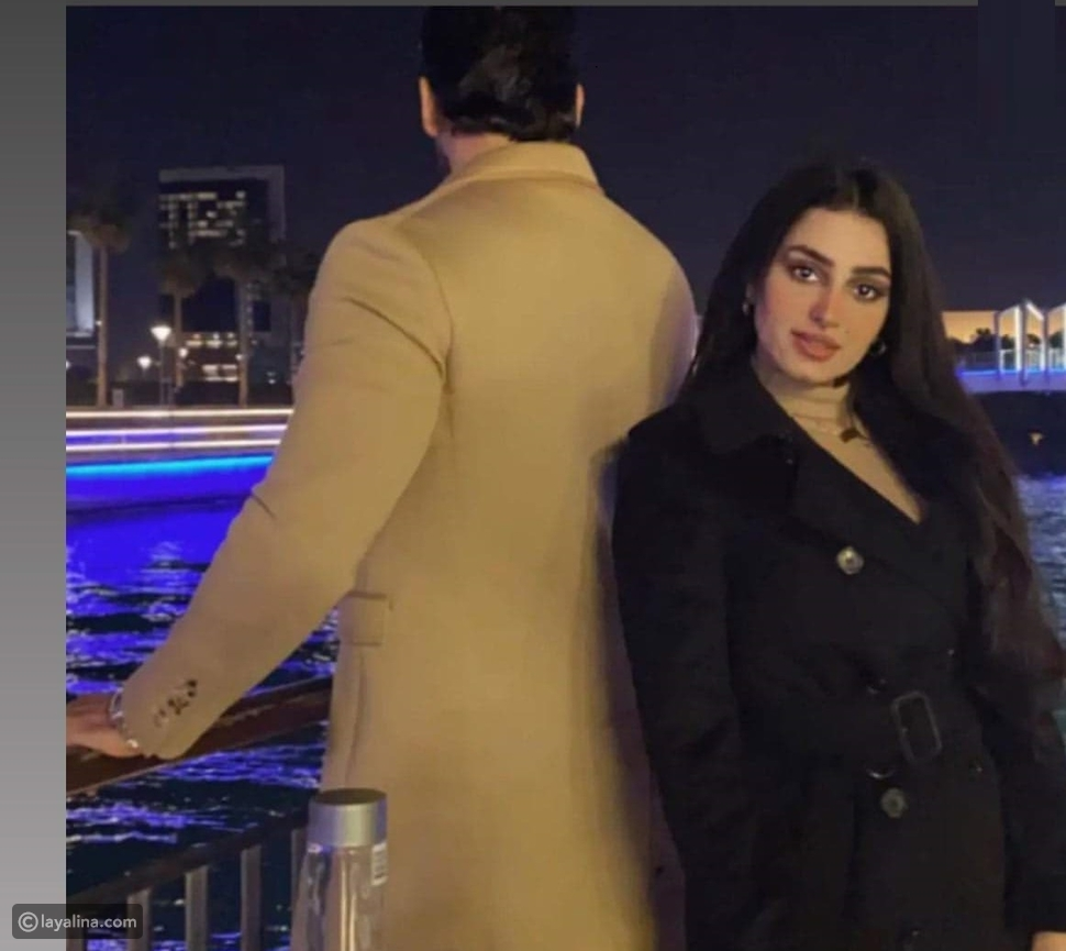 خطوبة المهرة البحرينية وهوية حبيبها تثير الجدل