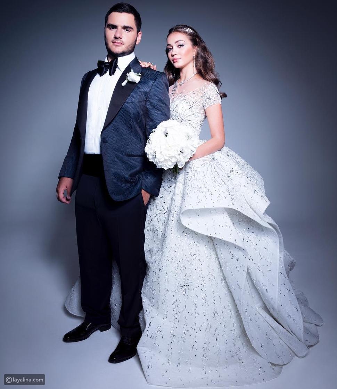 العروسان كارن وليليت