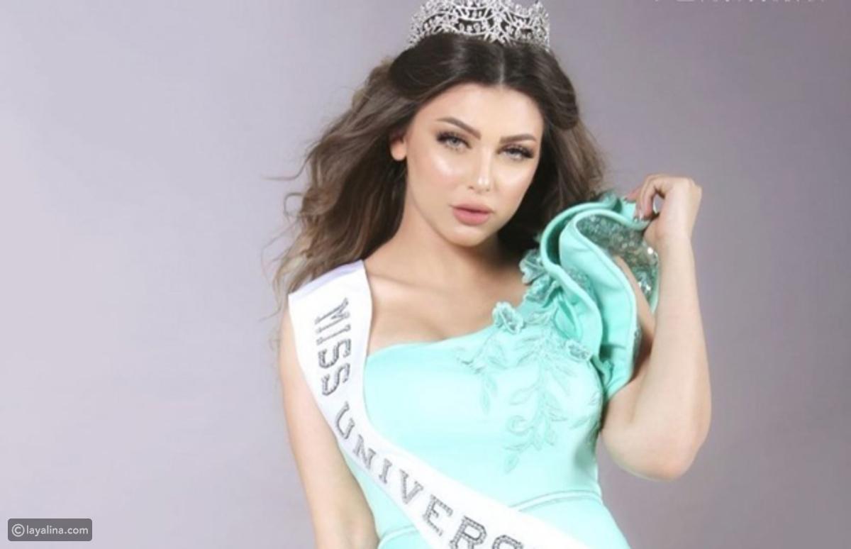 تفاصيل القبض على ملكة جمال المغرب واتهامها بالقتل ليالينا