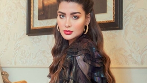 روان بن حسين تدافع عن نفسها بعد تعليقها بخصوص زوجها