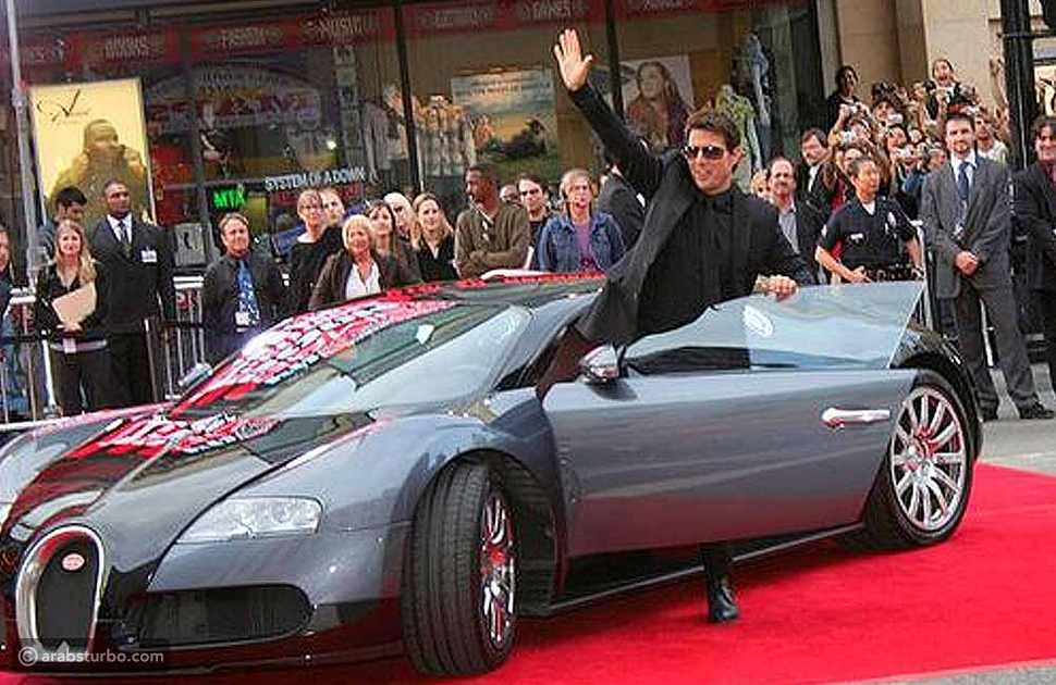 سيارات يعشقها أغنى النجوم الأمريكيين وأكثرهم ثروة