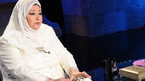 عفاف شعيب تعنف سهير رمزي وشهيرة بعد خلع الحجاب وتصريح عن حلا شيحة صادم