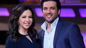 حسن الرداد يكشف حقيقة انفصاله عن إيمي سمير غانم