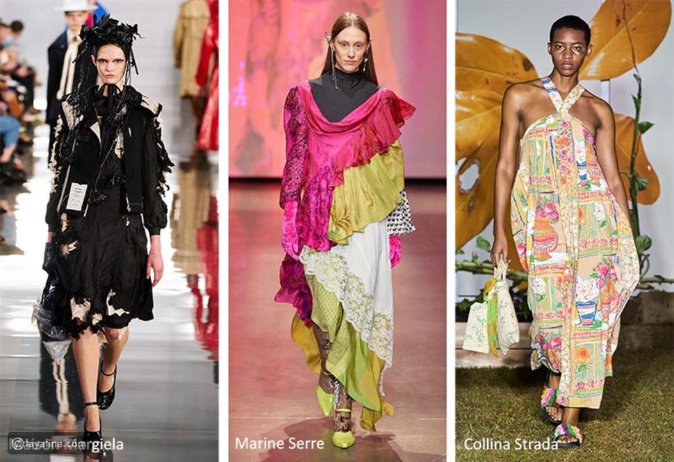 الأزياء المستدامة