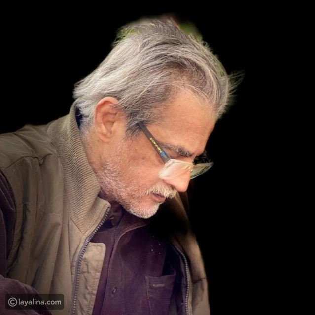 وفاة الفنان إيهاب خورشيد وانهيار عائلته قبل لحظات من دفنه
