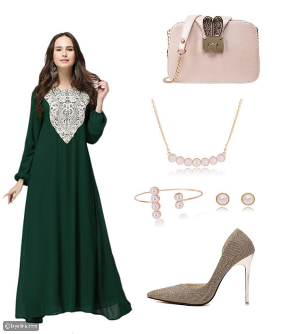 دليلك لأزياء عيد الأضحى وصل! تمتعي بأناقة مبهرة مع أجمل قطع الأزياء والإكسسوارات