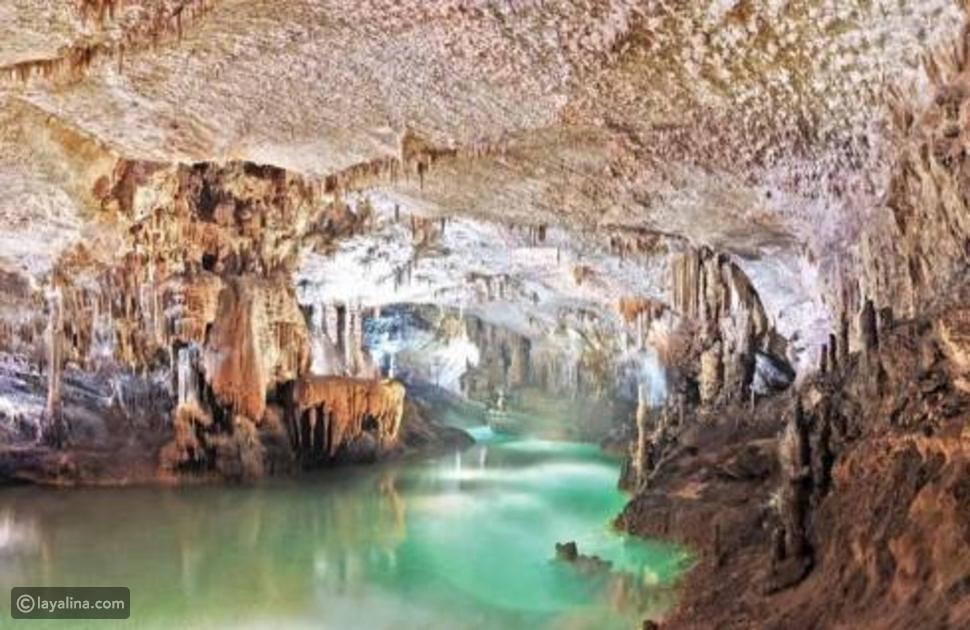 صور أجمل الأماكن السياحية في لبنان