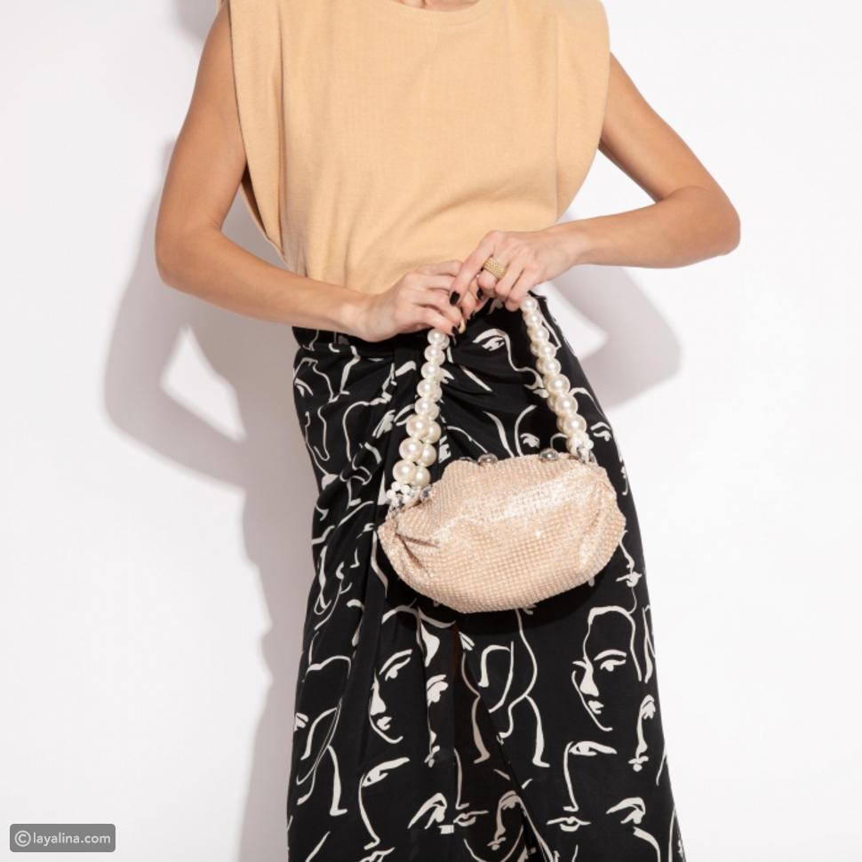حقيبة يد يمكنك ارتدائها طوال اليوم