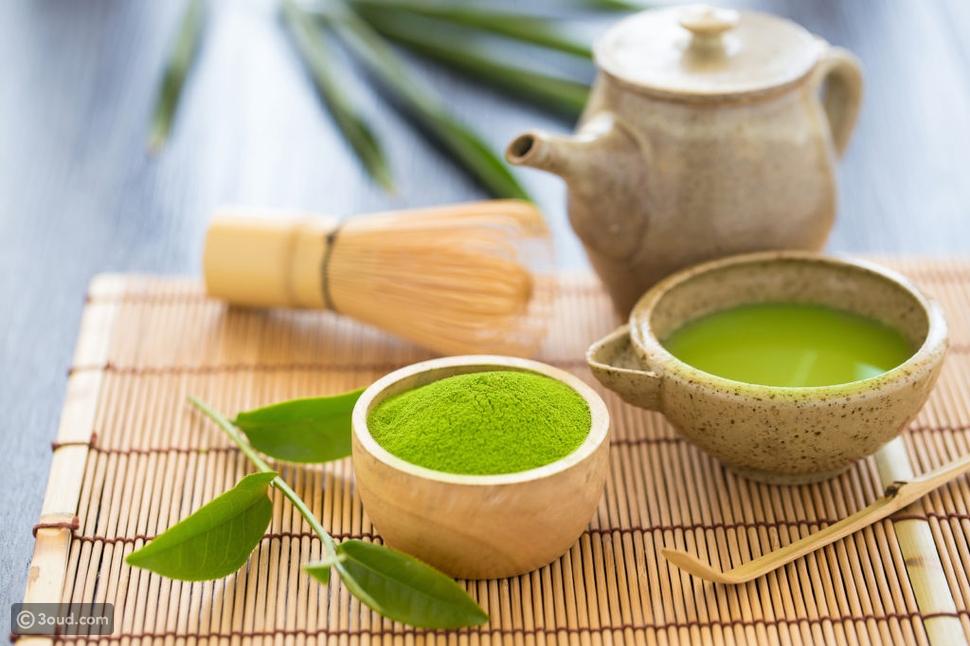 شاي الماتشا الأخضر: فوائده للجسم وخسارة الوزن