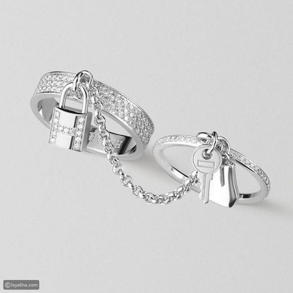 مجوهرات Hermès