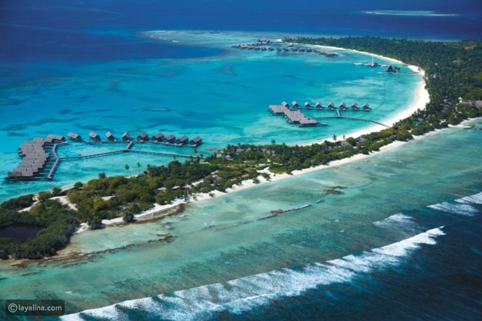 جزيرة مافوشي