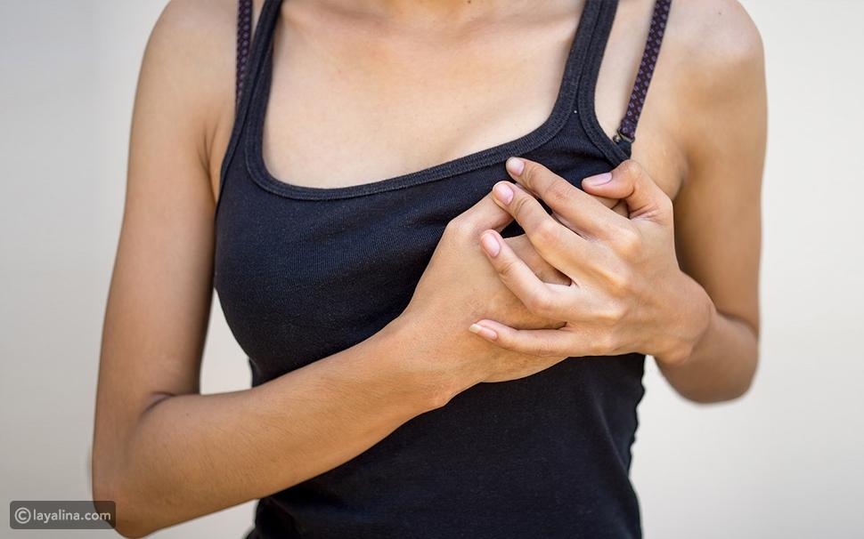 ألم الثدي والسرطان
