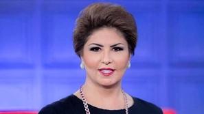 الإعلامية فجر السعيد تزف خبراً ساراً لجمهورها بفيديو لطبيبها المعالج