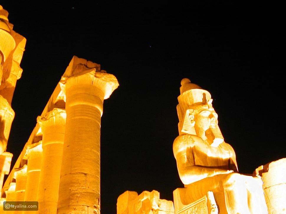 مصر...مهد الحضارات ومنبع الثقافات المتعددة