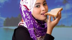 كيف تحافظين على رشاقتك في رمضان؟