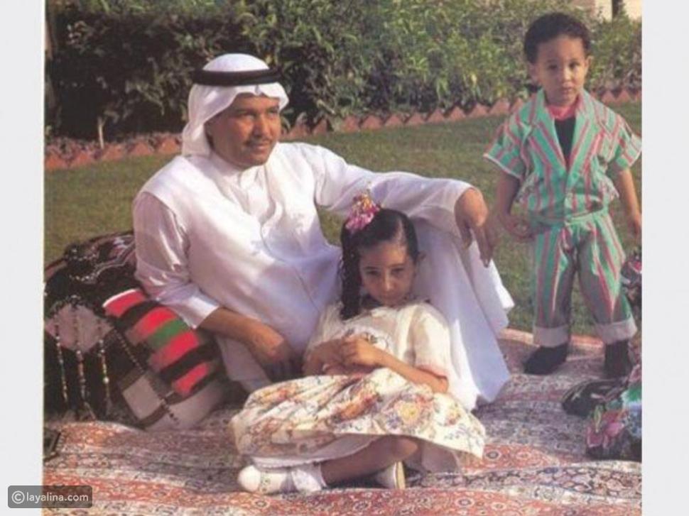 محمد عبده يرزق بمولودته العاشرة ويختار لها هذا الاسم !