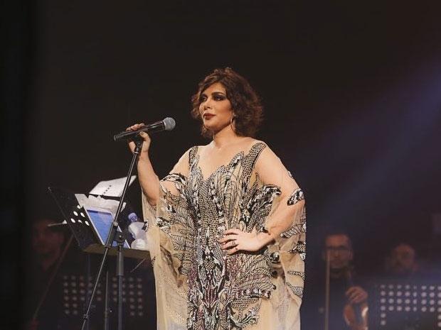 أصالة توضح حقيقة سخريتها من فستان رانيا يوسف