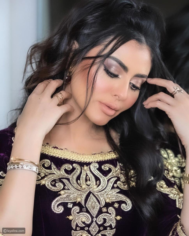 مجوهرات مريم حسين