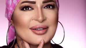 بعد انتهاء أزمتها المادية: بدرية أحمد تكشف لأول مرة صور أبنائها الشباب