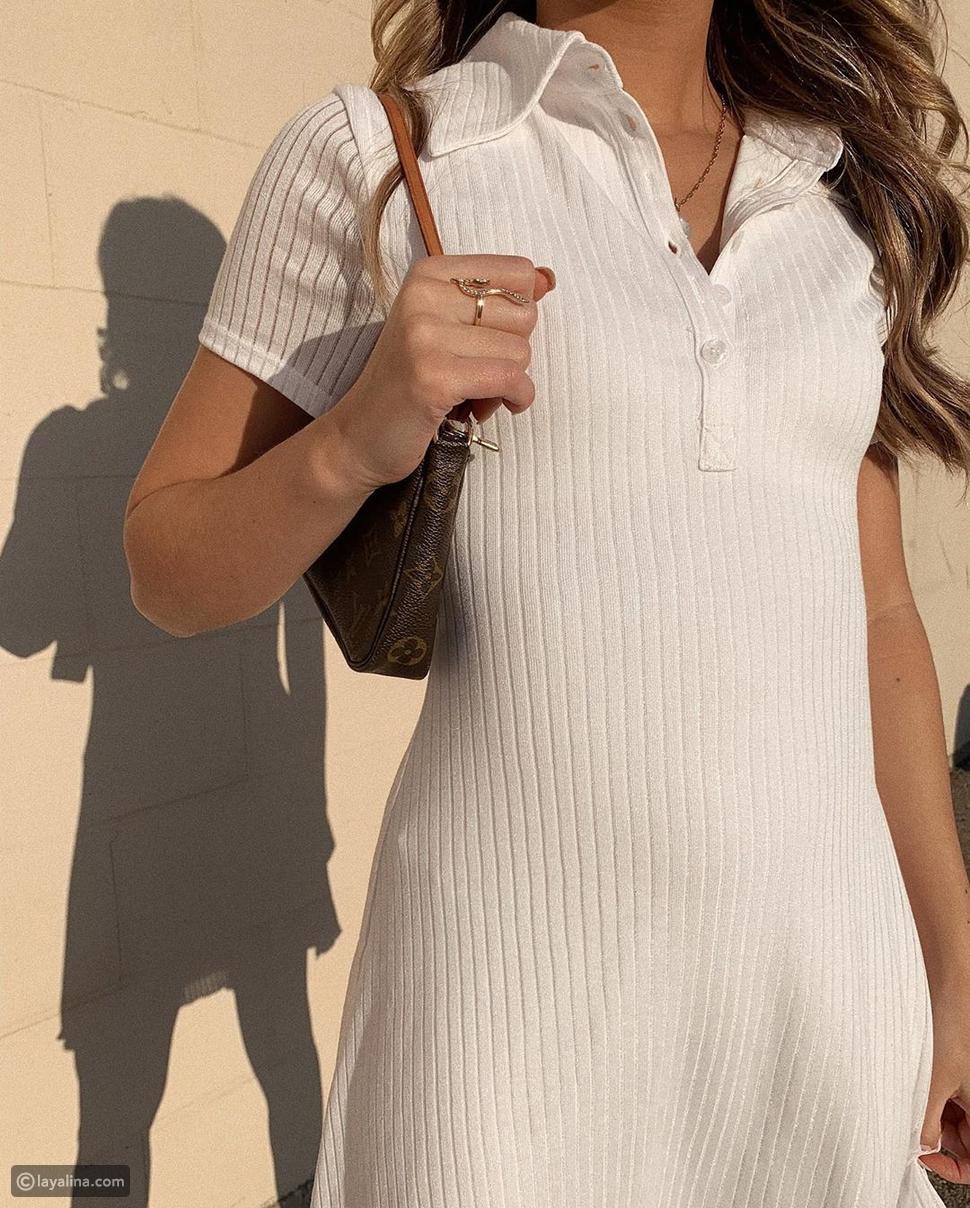 فستان رياضة التنس Tennis Dress