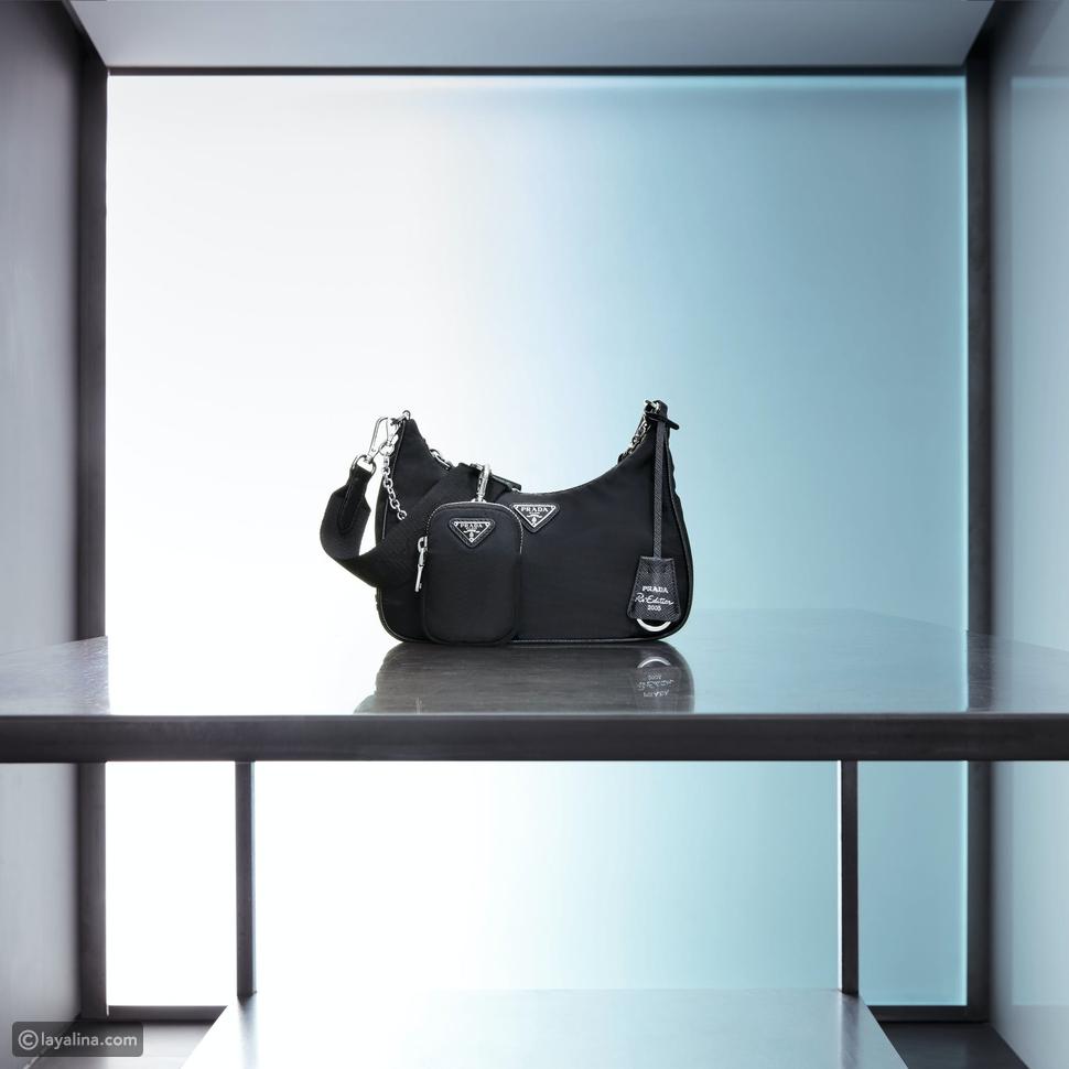 مجموعة Prada Re-Nylon لعام 2020