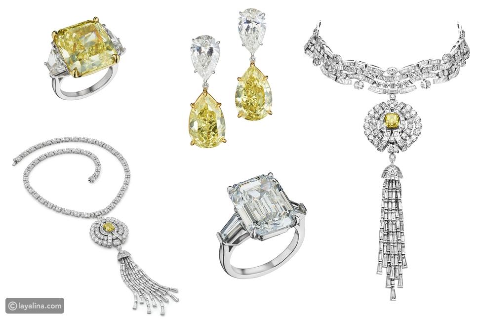 زيندايا ترتدي مجوهرات بأكثر من 6 ملايين دولار في أوسكار 2021