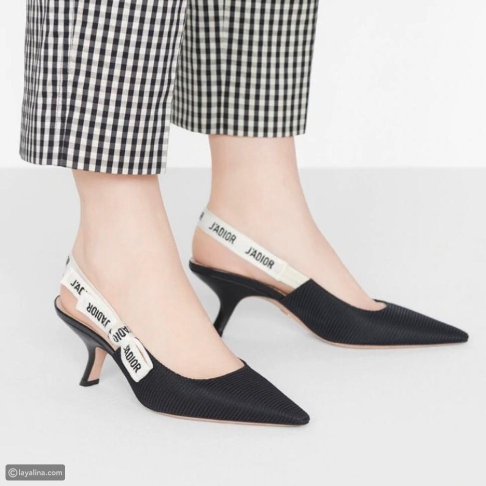 """حذاء ديور """"Dior J"""