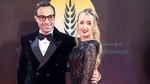 أحمد فهمي يعتذر لهنا الزاهد بعد سخريته من صوتها على الملأ