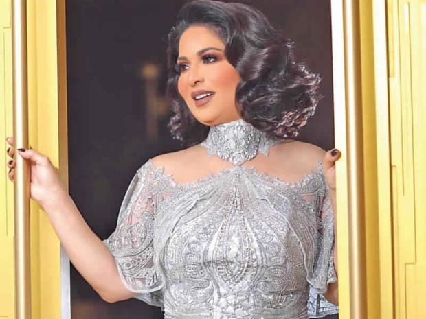 نوال الكويتية اعتذرت عن حفل السعودية بسبب مرضها