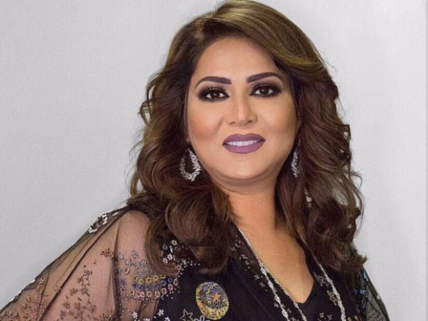 نوال الكويتية طمأنت محبيها على وضعها الصحي